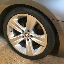 Après BMW