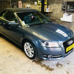 Audi A3 Cab