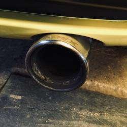 Toyota Celica Avant