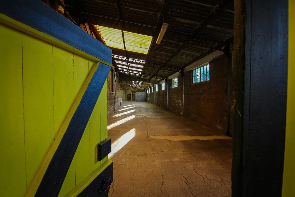 Entrée Hall gardiennage