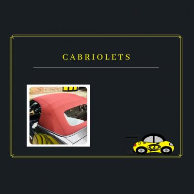 Cabriolets